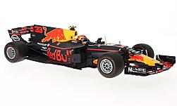 Modelcar - <strong>Red Bull</strong> day Heuer RB 13, No.33, Red Bull Racing, formula 1, GP Malaysia, M.Verstappen, 2017<br /><br />Spark, 1:18<br />No. 224720