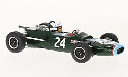Modellauto - <strong>Matra</strong> MS5, No.24, Formel 1, GP Reims, J.Surtees, 1966<br /><br />Spark, 1:43<br />Nr. 224777