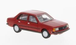Modelcar - <strong>Renault</strong> 18, red, 1978<br /><br />BoS-Models, 1:87<br />No. 224812