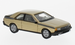 Modelcar - <strong>Renault</strong> Fuego, metallic-dunkelbeige, 1980<br /><br />BoS-Models, 1:87<br />No. 224817