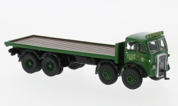 Modelcar - <strong>Atkinson</strong> 8 Wheel Truck, green, RHD, 1950<br /><br />BoS-Models, 1:87<br />No. 224819