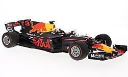 Modelcar - <strong>Red Bull</strong> day Heuer RB13, No.3, Red Bull Racing, Red Bull, formula 1, GP Azerbaijan, D.Ricciardo, 2017<br /><br />Spark, 1:18<br />No. 225428