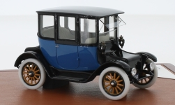 Modelcar - <strong>Detroit</strong> Electric, blue/black, 1915<br /><br />CMF, 1:43<br />No. 225543