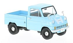 Modellauto - <strong>Honda</strong> T360, lichtblauw, RHD, 1963<br /><br />First 43 Models, 1:43<br />Nr. 225750