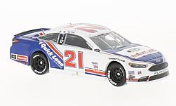 Modellauto - <strong>Ford</strong> Fusion, No.21, wood 21brothers, Motorcraft Darlington, Nascar, R.Blaney, 2017<br /><br />Lionel Racing, 1:64<br />Nr. 226068