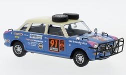 ModelCar - <strong>Morris</strong> 1800 MK II, RHD, No.91, World Cup Rally, J.Denton/P.Wright/L.Crellin, 1970<br /><br />Vanguards, 1:43<br />No. 226255