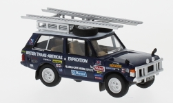 Modellauto - <strong>Range Rover</strong> Classic Darien Gap<br /><br />Oxford, 1:76<br />Nr. 226694