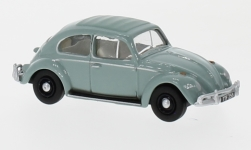 Modellauto - <strong>VW</strong> Käfer, hellblau<br /><br />Oxford, 1:76<br />Nr. 226708