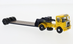 ModelCar - <strong>Atkinson</strong> Borderer, NCB Mines Rescue, Low Loader<br /><br />Oxford, 1:76<br />No. 226734