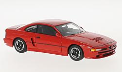 Modellauto - <strong>BMW</strong> M8 Coupe, rot<br /><br />Schuco / Pro.R, 1:43<br />Nr. 226978
