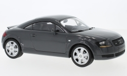 Modellauto - <strong>Audi</strong> TT Coupe, grau, 1998<br /><br />Minichamps, 1:18<br />Nr. 227226