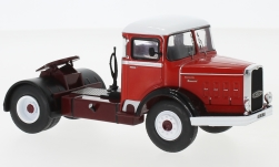 Modelcar - <strong>Bernard</strong> 150 MB, red/white, 1951<br /><br />IXO, 1:43<br />No. 227277