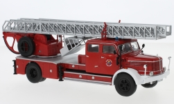 Modelcar - <strong>Krupp</strong> DL 52, fire brigade Essen<br /><br />IXO, 1:43<br />No. 227280