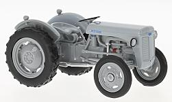 Modelcar - <strong>Ferguson</strong> TE-20, grey, without showcase, 1953<br /><br />SpecialC.-97, 1:32<br />No. 227325
