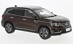 Modelcar - <strong>Renault</strong> Koleos, metallic-brown, 2016<br /><br />Paudi, 1:18<br />No. 227363