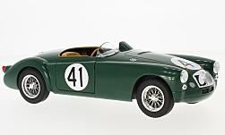 Modellauto - <strong>MG</strong> A EX182, RHD, No.41, MG Auto's Ltd., 24h Le Mans, J.Lockett/K.Miles, 1955<br /><br />Triple 9 Collection, 1:18<br />Nr. 227442