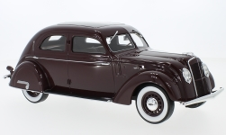 Modelcar - <strong>Volvo</strong> PV36 Carioca, dark red, 1936<br /><br />BoS-Models, 1:18<br />No. 227483