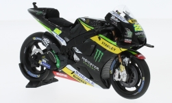 Modellauto - <strong>Yamaha</strong> YZR-M1, No.22, Monster Yamaha Tech3, MotoGP, A.Lowes, 2016<br /><br />Minichamps, 1:18<br />Nr. 227832