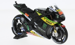 Modellauto - <strong>Yamaha</strong> YZR-M1, No.94, Monster Yamaha Tech3, MotoGP, Test, J.Folger, 2016<br /><br />Minichamps, 1:18<br />Nr. 227835