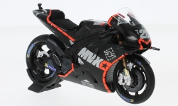 Modellauto - <strong>Yamaha</strong> YZR-M1, No.25, Movistar Yamaha, MotoGP, Test Valencia, M.Vinales, 2016<br /><br />Minichamps, 1:18<br />Nr. 227836