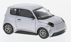 voiture miniature - <strong>E.Go</strong> Life, d, 2018<br /><br />Minichamps, 1:87<br />N° 227857