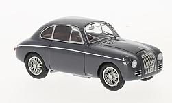 Modellauto - <strong>Fiat</strong> 750 MM Panoramica Zagato, grau, 1949<br /><br />AutoCult, 1:43<br />Nr. 228625