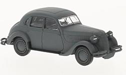 Modellauto - <strong>BMW</strong> 326, Wehrmacht<br /><br />Brekina, 1:87<br />Nr. 228694
