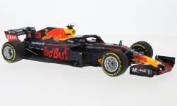Modellauto - <strong>Aston Martin</strong> TAG Heuer RB14, No.3, Red Bull Racing, Red Bull, Formel 1, GP Australien, D.Ricciardo, 2018<br /><br />Minichamps, 1:18<br />Nr. 228858