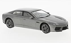 Modelcar - <strong>Lamborghini</strong> Estoque, metallic-grey, 2008<br /><br />SpecialC.-98, 1:43<br />No. 228897
