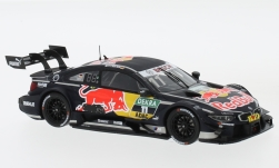 Modellauto - <strong>BMW</strong> M4 DTM, No.11, BMW Team RMG, Red Bull, DTM, Hockenheim, M.Wittmann, 2017<br /><br />Spark, 1:43<br />Nr. 229125