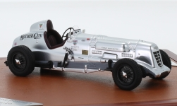Modellauto - <strong>Bentley</strong> 6.5 Litre, No.56, Stanley Mann Racing, Old Mother Gun, 1927<br /><br />CMF, 1:43<br />Nr. 229734