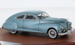 Modelcar - <strong>Packard</strong> customs super Clipper Club Sedan, metallic-turquoise, 1947<br /><br />CMF, 1:43<br />No. 229899