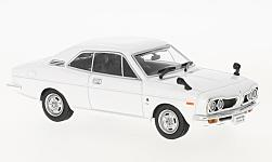Modellauto - <strong>Honda</strong> 1300 Coupe 9, wit, RHD, 1970<br /><br />First 43 Models, 1:43<br />Nr. 229903