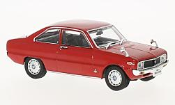 Modellauto - <strong>Mazda</strong> Rotary Coupe R100, rood, RHD, 1968<br /><br />First 43 Models, 1:43<br />Nr. 229908