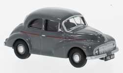 ModelCar - <strong>Morris</strong> Minor Saloon, grau<br /><br />Oxford, 1:76<br />No. 230238