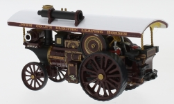 Modellauto - <strong>Burrell</strong> 8NHP DCC, Showmans Locomotive Materppiece<br /><br />Oxford, 1:76<br />Nr. 230291