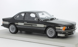 Modelcar - <strong>BMW</strong> Alpina B7 Turbo Coupe, black<br /><br />Lucky Step Models, 1:18<br />No. 230421