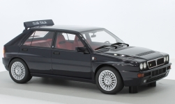 Modelcar - <strong>Lancia</strong> Delta Integrale Evolutione Club Italia, black<br /><br />Lucky Step Models, 1:18<br />No. 230423