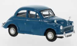 ModelCar - <strong>Morris</strong> Minor 1000, türkis, RHD<br /><br />Vanguards, 1:43<br />No. 230648
