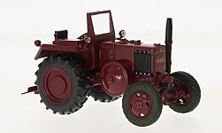 Modelcar - <strong>Ursus</strong> C 451, red, 1955<br /><br />SpecialC.-97, 1:32<br />No. 230964