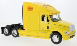 Modelcar - <strong>Freightliner</strong> Columbia, yellow<br /><br />Welly, 1:32<br />No. 231044