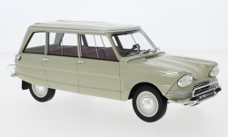Modellauto - <strong>Citroen</strong> Ami 6 Break, beige, 1967<br /><br />BoS-Models, 1:18<br />Nr. 231294