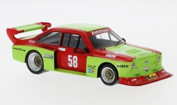 Modelcar - <strong>Ford</strong> Escort Turbo, No.58, DRM, Zolder Westfalen, W.Boller, 1980<br /><br />Spark, 1:43<br />No. 231370