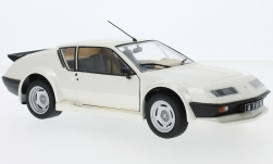 Modelcar - <strong>Alpine Renault</strong> A310 Pack GT, metallic-white, 1983<br /><br />Solido, 1:18<br />No. 231622
