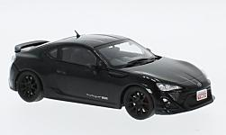 Modellino - <strong>Toyota</strong> 86 TRD, nero, RHD, 2015<br /><br />Triple 9 Collection, 1:43<br />n. 231649