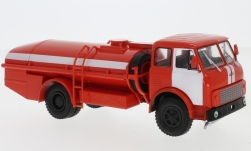 ModelCar - <strong>MAZ</strong> TZA-7,5-5334, rot/weiss<br /><br />Nash Avtoprom, 1:43<br />No. 231941