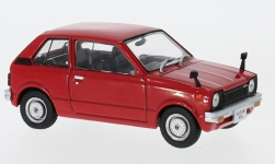 Modellauto - <strong>Suzuki</strong> Alto, rood, RHD, 1979<br /><br />First 43 Models, 1:43<br />Nr. 232027