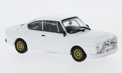 Modellauto - <strong>Skoda</strong> 130RS, weiss, 1977<br /><br />Abrex, 1:43<br />Nr. 232065