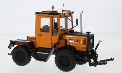 Modelcar - <strong>Mercedes</strong> Trac 700 K (W440) municipal, orange<br /><br />weise-toys, 1:32<br />No. 232137