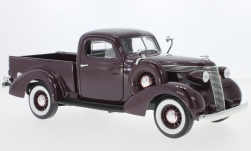 Modelcar - <strong>Studebaker</strong> Coupe Express Pick Up, dark red, 1937<br /><br />Lucky Die Cast, 1:18<br />No. 232511